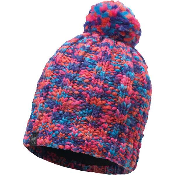 BUFF Bommelmütze Knitted & Polar Hat Livy