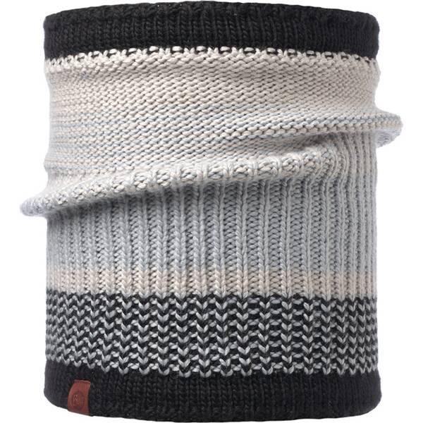 BUFF Schlauchschal Knitted Neckwarmer Comfort Borae | Accessoires > Schals & Tücher | Grau | BUFF