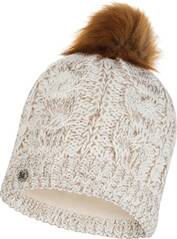 BUFF Bommelmütze Knitted & Polar Hat Darla