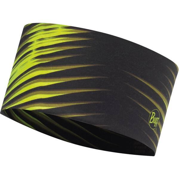 BUFF Stirnband Optical Yellow Fluor