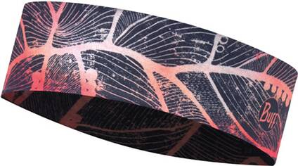 BUFF Damen  SLIM HEADBAND LENNY PINK