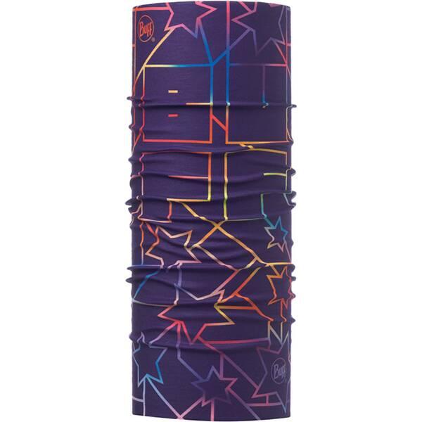 BUFF Kinder Schal UV Protection SUPERNOVA PURPLE