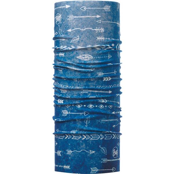 BUFF Kinder Schal UV Protection ARCHERY BLUE