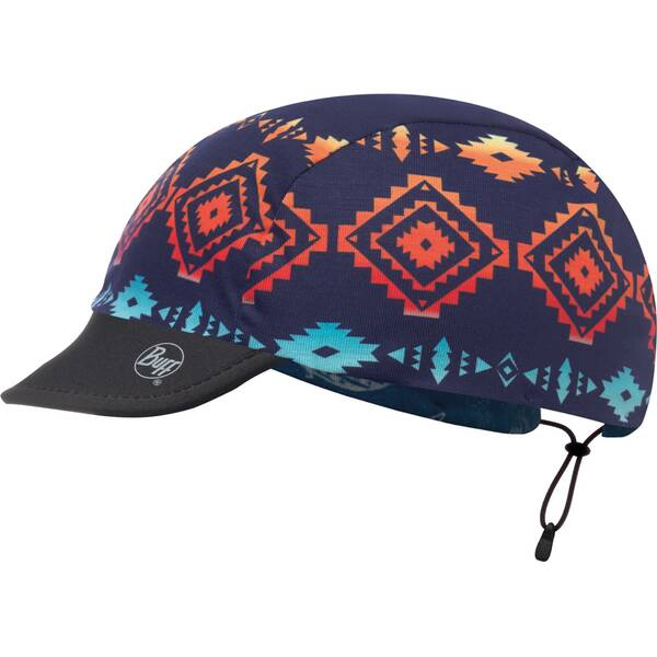 BUFF Kinder CAP ARCHERY BLUE/NAVY