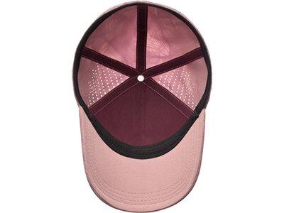 BUFF Herren TREK CAP LENNY PURPLE LILAC Pink