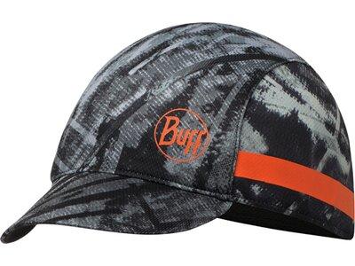 BUFF Herren PACK BIKE CAP CITY JUNGLE GREY Grau