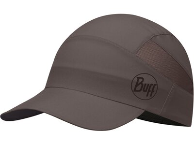 BUFF Herren PACK TREK CAP SOLID Braun