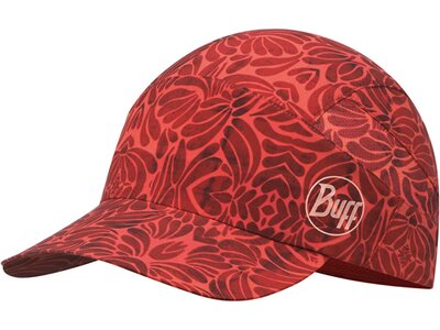 BUFF Herren PACK TRECK CAP CALYX GRENADINE Orange