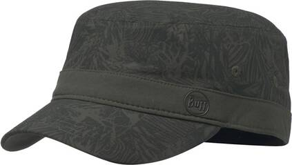 BUFF Damen und Herren Cap Military Cap Checkboard