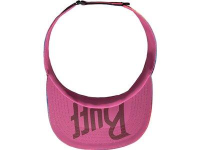 BUFF Herren VISOR R-SHINING PINK Pink