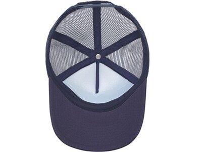 BUFF Herren TRUCKER CAP AMERICA MULTI Blau