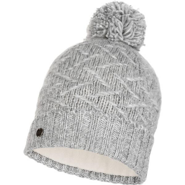 BUFF Bommelmütze Knitted & Polar Hat Ebba