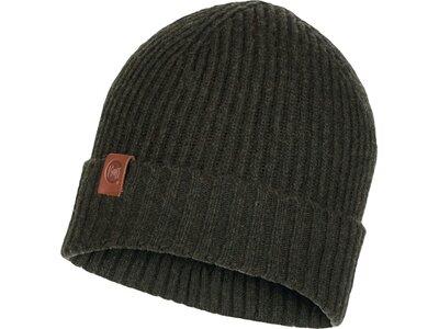 BUFF Herren Knitted Mütze BIORN Grün