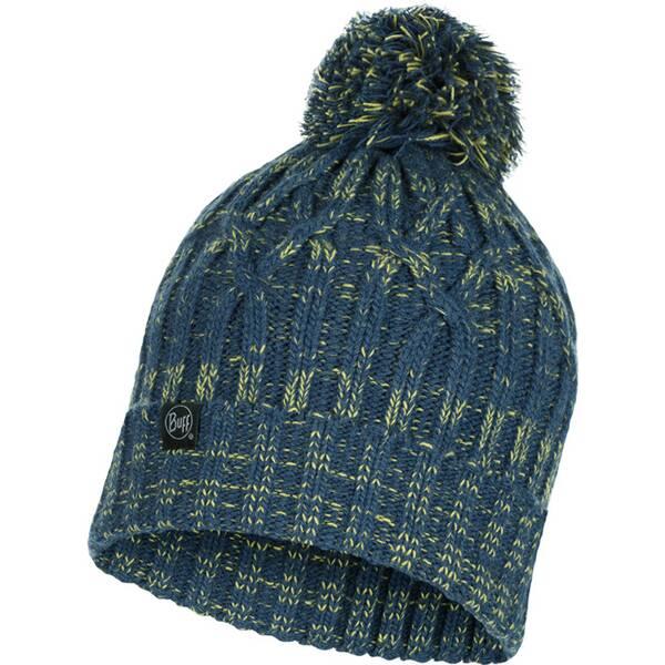 BUFF Bommelmütze Knitted & Polar Hat Idun