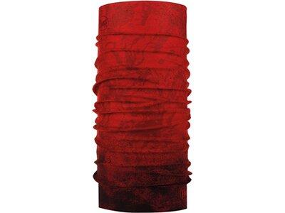 BUFF Herren Schal Original KATMANDU RED Rot