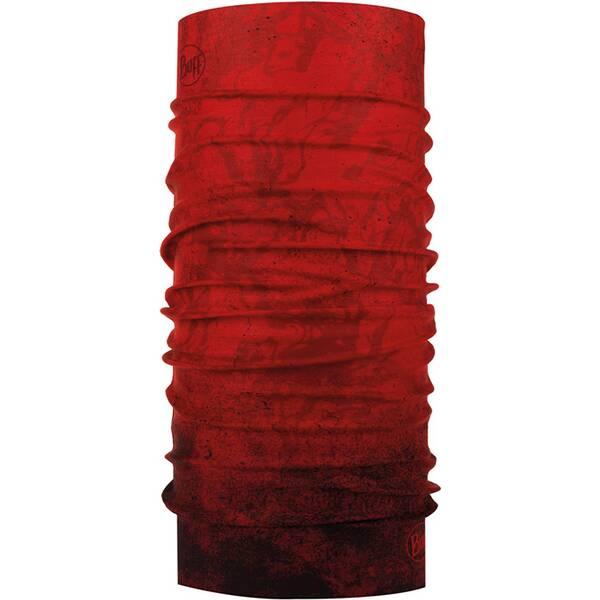 BUFF Herren Schal Original KATMANDU RED