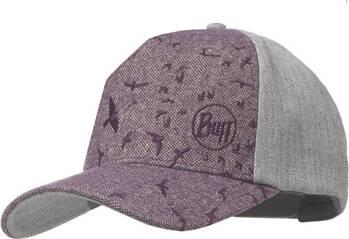BUFF Caps Snapback Cap
