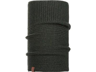 BUFF Herren Schal Knitted COMFORT BIORN Grün