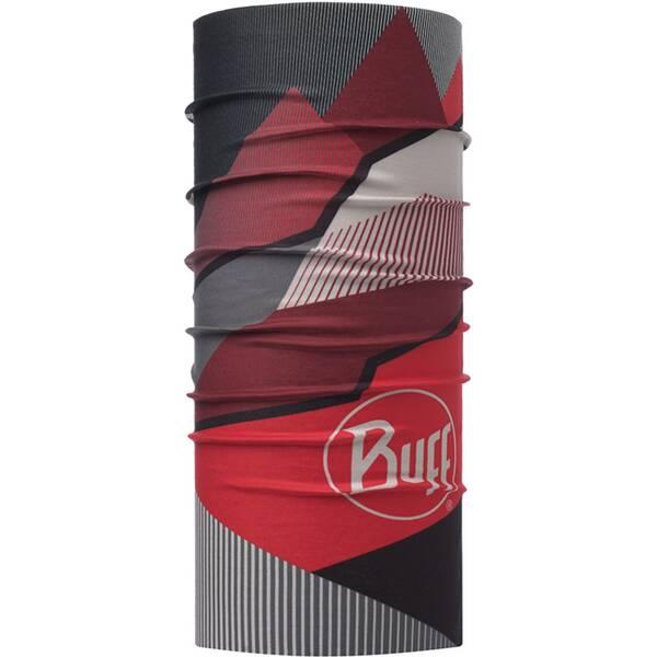 BUFF Multifunktionstuch Original | Accessoires > Schals & Tücher > Tücher | Rot | BUFF