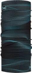 BUFF Schlauchschal Original Glow Waves Black
