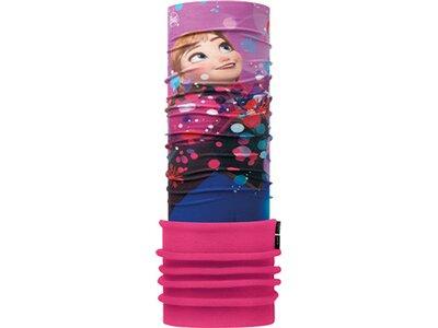 BUFF Kinder Schal FROZEN Polar ANNA BRIGHT PINK Pink