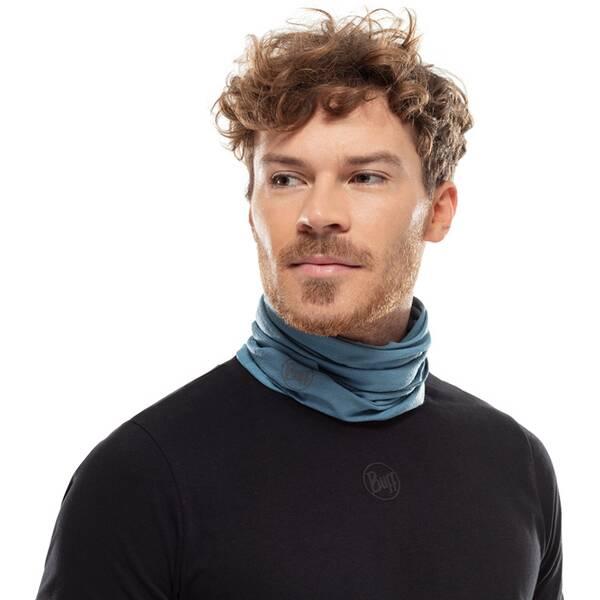 BUFF Herren Schal COOLNET UV+INSECT SHIELD SOLID