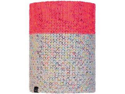BUFF Herren Schal Knitted & Polar JANNA Pink