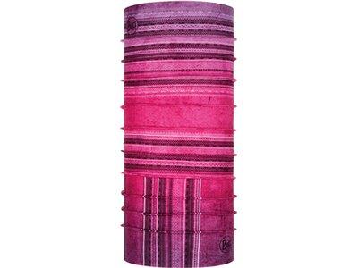 BUFF Herren Schal ORIGINAL PATTERNED Pink