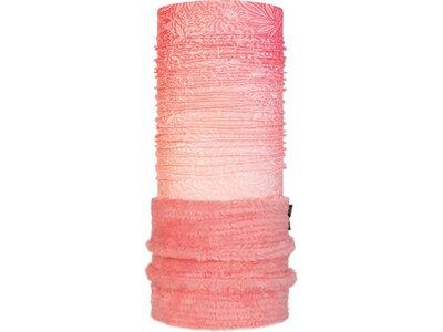 BUFF Herren Schal Polar THERMAL Pink