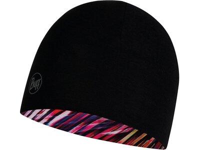 BUFF Herren MICROFIBER REVERSIBLE Mütze Pink