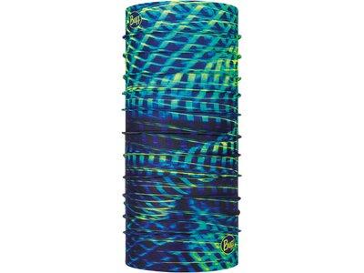 BUFF Herren Schal COOLNET UV+ SURAL MULTI Blau