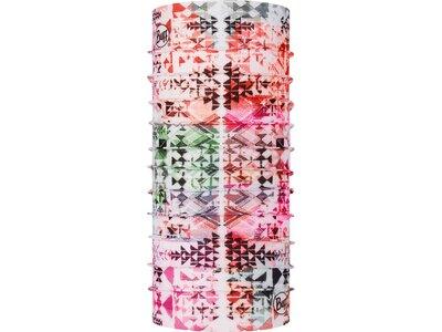 BUFF Herren Schal COOLNET UV+ AZIR Pink