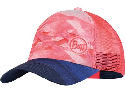 BUFF Herren TRUCKER CAP AMDO MULTI Pink