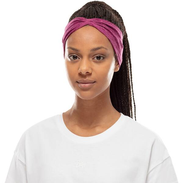 BUFF Damen  COOLNET UV+ TAPERED HEADBAND