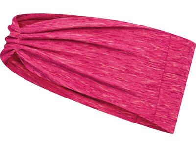 BUFF Damen COOLNET UV+ TAPERED HEADBAND Pink