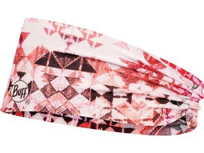 BUFF Damen COOLNET UV+ TAPERED HEADBAND AZIR MULTI Pink