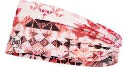 Vorschau: BUFF Damen COOLNET UV+ TAPERED HEADBAND AZIR MULTI