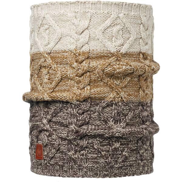 BUFF Herren Schal Knitted COMFORT NUBA