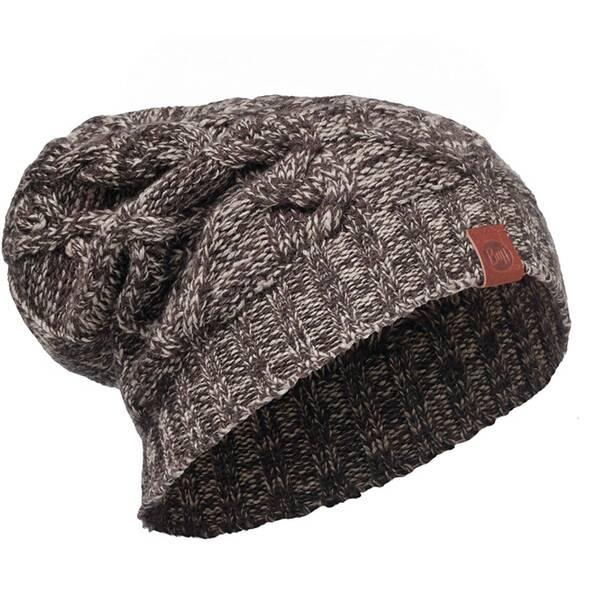 BUFF Herren  Knitted Mütze NUBA