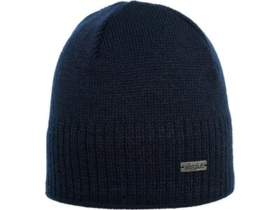 Eisglut Mütze Ben XL Schwarz