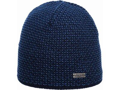 Eisglut Mütze Zac Blau