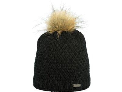Eisglut Mütze Lisa Grau
