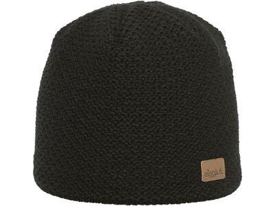 Eisglut Mütze Nanuk Schwarz