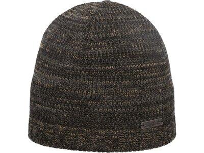 Eisglut Mütze Dylan Grau
