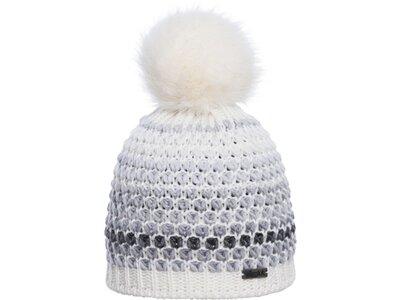 Eisglut Mütze Twiggy Grau