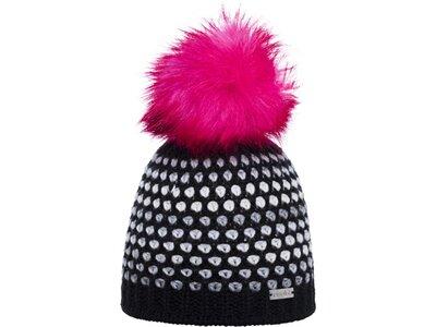 Eisglut Mütze Twiggy Kids Pink