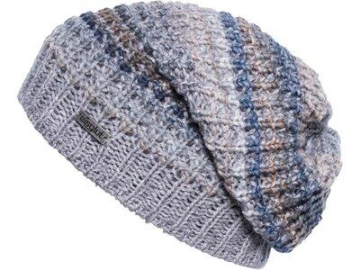 Eisglut Mütze Vivien Grau