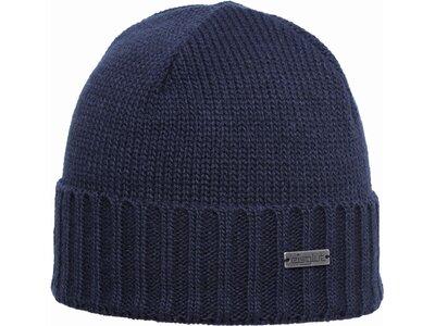 Eisglut Mütze Daniel Blau