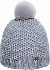 Eisglut Mütze Benita Merino