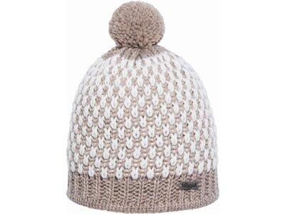 Eisglut Mütze Tessie Silber